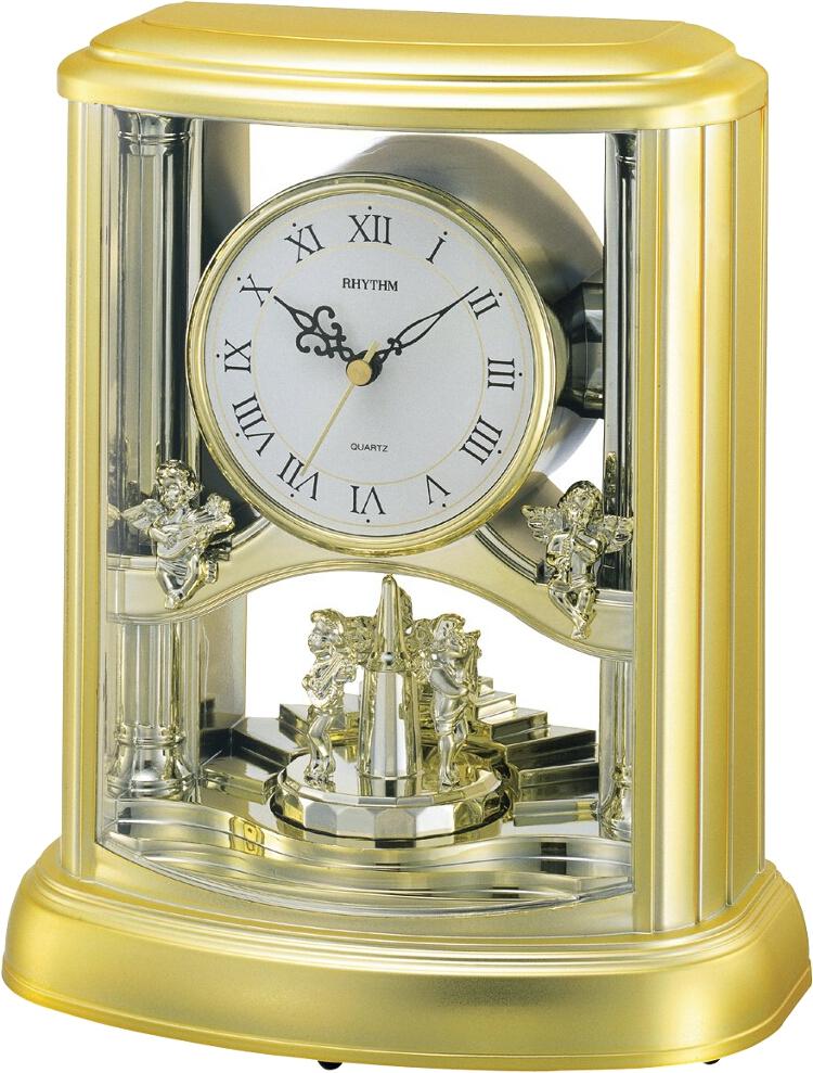 4rh741wr18 Angel Clock