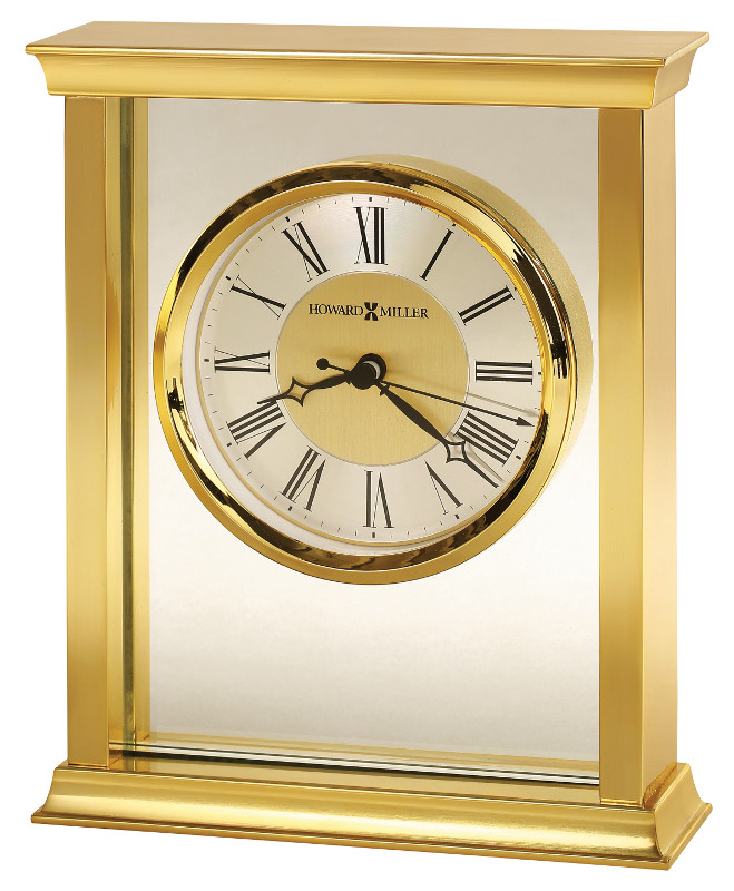 645527 Howard Miller Tide Mate III Table Clock LOW PRICE GTY 645-527
